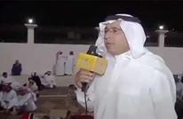 شاعر سعودي يتطاول على عُمان بحفل رعته وزارة الثقافة (شاهد)