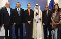 تركيا تعرض على الاتحاد الأوروبي عقد مؤتمر دولي حول القدس
