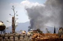عشرات القتلى بقصف التحالف سجنا في ذمار.. والأخير يعلّق
