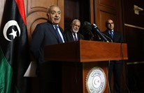 الأمم المتحدة تهدد من ينتهك وقف إطلاق النار بطرابلس الليبية