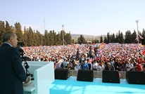 أردوغان يتحدث عن أول مشاريعه في مرحلة ما بعد الانتخابات