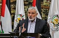 هنية يوجه دعوة للأحزاب العربية لمواجهة الضم.. ورسالة للحوثي