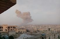 النظام يصعّد عملياته في الرستن وريف حمص الشمالي (شاهد)