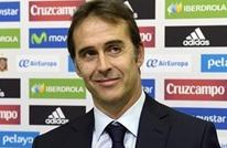 لوبيتيغي يكشف عن تشكيلة منتخب إسبانيا في هذا الموعد