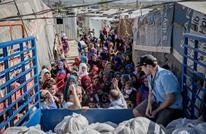 اللجوء السوري مادة ترويجية في الانتخابات اللبنانية
