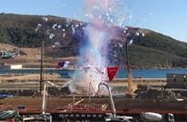 أردوغان وبوتين يضعان حجر أساس لمحطة طاقة نووية في تركيا
