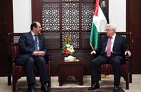 وفد أمني مصري يلتقي عباس الخميس لمناقشة المصالحة