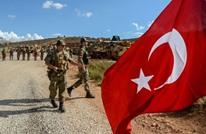 """الجيش التركي ينشئ """"نقطة مراقبة"""" ثامنة في إدلب"""