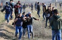البرلمان الأوروبي يطالب برفع الحصار عن غزة وفتح المعابر