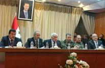 """روسيا تخيّر درعا بين """"مصالحة النظام"""" أو مصير أهالي الغوطة"""