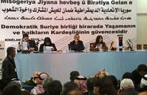 قيادي كردي سوري يعرض التعاون مع العراق للقتال ضد تنظيم الدولة