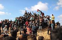 ماذا قالت ليزا ناندي في يوم التضامن مع الشعب الفلسطيني؟