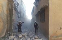النظام يقصف المدنيين في إدلب وريف حلب الجنوبي ودرعا