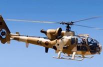 تحطم طائرة عسكرية جنوب المغرب ونجاة قائديها