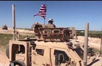 CNN تبث مشاهد حصرية من داخل قاعدة أمريكية بمنبج (شاهد)