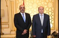 وزير يمني: هادي ليس سفيرا بالرياض.. ورهان الإمارات خاسر
