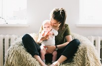 10 نصائح ذهبية تساعد على تربية طفلك