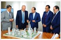 """الحكومة المصرية تتورط بمشروع قطار """"مونوريل"""" العاصمة الإدارية"""