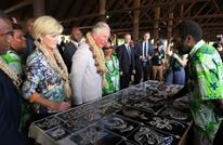 """تسمية الأمير تشارلز رئيسا فخريا في الدولة التي """"عبدت"""" والده"""