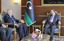 """ما دلالة فوز عضو """"إخواني"""" بمنصب """"الرئيس"""" في ليبيا؟"""