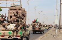 إرسال تعزيزات عسكرية سودانية كبيرة إلى حدود إثيوبيا