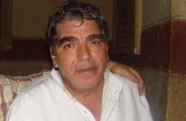 المئات يشيعون جثمان الفنان محمود الجندي (صور)