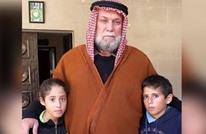 والد شهيد وأسير بعد الإفراج عنه: فلسطين تستحق (شاهد)