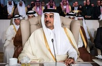 أمير قطر: تجمعنا مع سلطنة عمان علاقات تعاون نموذجية