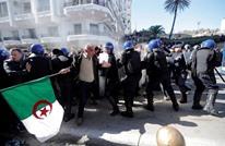 """""""حمس"""" للجزائريين: سيدفعونكم للعنف حتى يكسبوا شرعية (شاهد)"""
