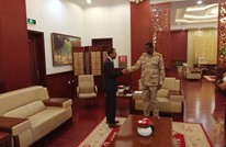 حميدتي يواصل لقاءات التطمين مع دبلوماسيين غربيين بالخرطوم