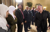 هل طوى لقاء ملك الأردن بنواب الحركة الإسلامية صفحة الخلافات؟