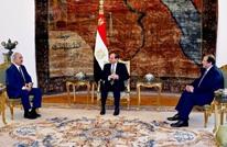 """عن أي شيء يبحث """"حفتر"""" لدى مصر واليونان؟"""