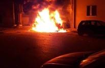 قوات حفتر تقصف مطار معيتيقة ومدينة طرابلس وتقتل مدنيين