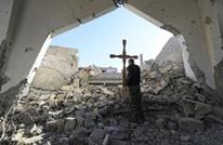 نيوزويك: كنيسة إنجيلية تستهدف مسلمين في كوباني
