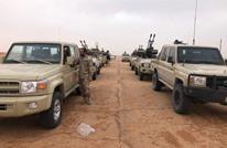 """""""الوفاق"""" تسيطر على قاعدة لحفتر وتعلن بدء عملية عسكرية"""