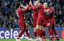 ليفربول يكرر فوزه على بورتو ويلتقي برشلونة في المربع الذهبي