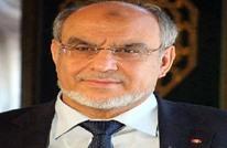 حوار ساخن مع الجبالي حول الرئاسة وموقفه من دول الإقليم (ج2)