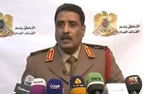 ناطق قوات حفتر: طائرات صديقة قصفت طرابلس (شاهد)