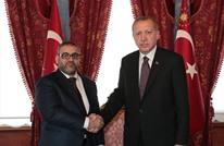 تركيا: نأمل بتأسيس نموذج جديد للإدارة في ليبيا بأقرب وقت