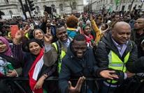 أوبزيرفر: هذا هو دور سودانيي الشتات في الثورة