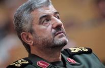 الحرس الثوري: أمريكا والسعودية هما سبب مشاكل العراق
