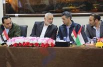 هنية: وفد من حماس يزور مصر.. هكذا علق على تطبيع السودان