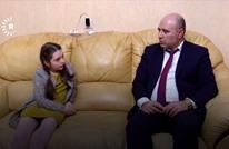 طفلة شيشانية تروي معاناتها مع والدتها في سجون العراق (شاهد)