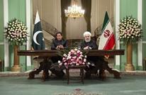 عمران خان في طهران السبت وحضور لملف التهدئة مع الرياض