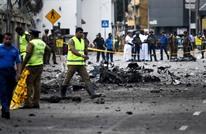اعتقال سوري بسريلانكا.. وارتفاع ضحايا التفجيرات لـ310 قتلى
