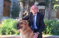 حرب تغريدات بين زعماء دروز لبنان.. بسبب كلب جنبلاط (صورة)