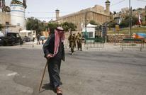 مطالبة فلسطينية لمنظمة أممية بحماية المسجد الإبراهيمي