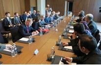 انطلاق الجولة الـ12 من محادثات كازاخستان حول الأزمة السورية