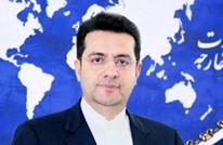إيران: لن نسمح لأي دولة بأخذ مكاننا في سوق النفط