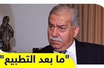 """رئيس حزب عراقي يصف الفلسطينيين بـ""""المرتزقة"""" وينادي بالتطبيع"""